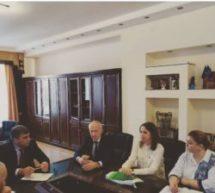 Алик Динаев провел расширенное совещание с руководителями структурных подразделений Администрации КГО