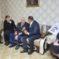Сотрудники отдела культуры Администрации КГО  побывали в гостях у ветерана Великой Отечественной войны Наскидаева Султана Хаджимурзаевича