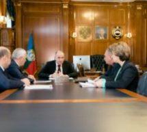 Рашид Темрезов провел совещание регионального штаба по профилактике коронавирусной инфекции в Карачаево-Черкесии
