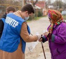 В Карачаево-Черкесии создан Единый волонтерский штаб по координации помощи пожилым и маломобильным гражданам в условиях угрозы распространения коронавируса