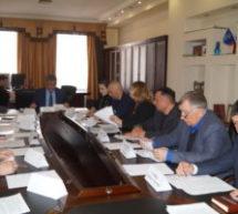 В Карачаевском городском округе создан оперативный штаб по организации проведения мероприятий, направленных на предупреждение завоза и распространения новой коронавирусной инфекции на территории КГО