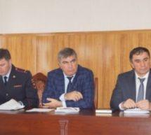 Под председательством Мэра Карачаевского городского округа Алика Динаева прошло внеплановое заседание Антинаркотической комиссии Карачаевского городского округа