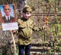 Карачаевск присоединился к Всероссийской акции «Сад Памяти»