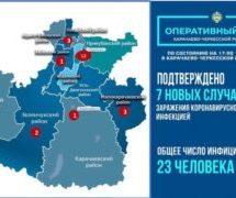 Глава Карачаево-Черкесии Рашид Темрезов призвал жителей республики к усилению режима самоизоляции