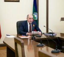 Глава Карачаево-Черкесии провел заседание оргкомитета «Победа»