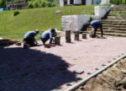 В Карачаевске началось благоустройство общественной территории — Аллеи по ул. Мира