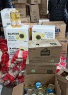 413 семей получили продуктовые наборы от Главы КЧР в канун праздника Ураза-Байрам