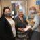 90-летний юбилей отметила жительница Карачаевска Мирная Антонина Петровна
