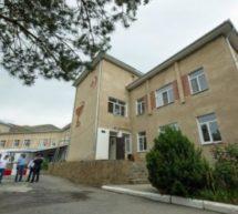 В Карачаево-Черкесии открыто новое инфекционное отделение на 65 койко-мест на базе Правокубанской участковой больницы