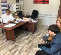 Алик Динаев побывал с рабочей поездкой в Теберде