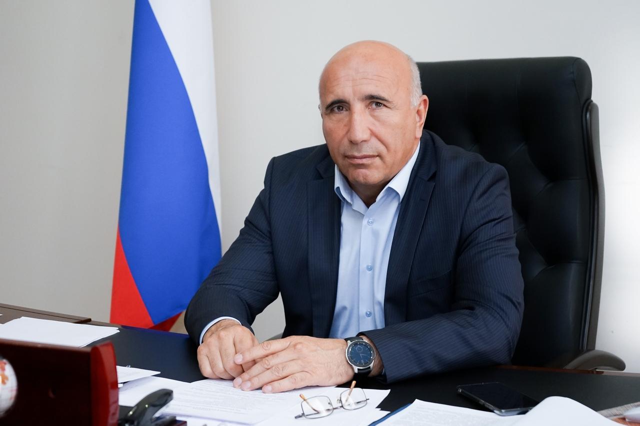 Альберт Дотдаев