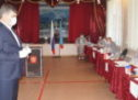 Алик Динаев принял участие во Всероссийском голосовании за внесение поправок в Конституцию РФ