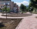 Стройплощадка на улице Мира