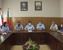 В Карачаевске прошел круглый стол  «Мы за безопасность детей»