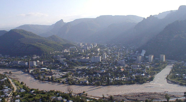 Карачаево-Черкесия переходит ко второму этапу снятия ограничений