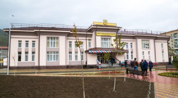 В Карачаевском городском округе появятся новые кинотеатры