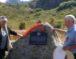 Участники форума «Наследие» открыли на Клухорском перевале мемориальную доску советским воинам, воевавшим за перевалы Кавказа