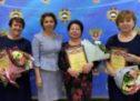 В Доме Правительства КЧР состоялось торжественное мероприятие по награждению победителей и призеров Всероссийских и республиканских конкурсов профессионального мастерства