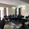 Состоялось официальное представление нового главы администрации п. Домбай Али Кочкарова