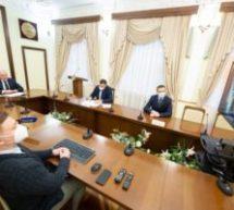 Рашид Темрезов и Алексей Миллер подписали программу развития газоснабжения и газификации Карачаево-Черкесии до 2025 года