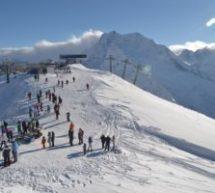С 26 ноября горнолыжный Домбай открывается для туристов