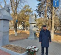 100 лет со дня рождения генерал-полковника Магометова Солтана Кеккезовича