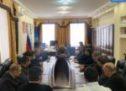 В Карачаевске прошло внеочередное заседание Комиссии по предупреждению и ликвидации чрезвычайных ситуаций