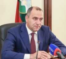 Поздравление Главы Карачаево-Черкесии Рашида Темрезова с Днем защитника Отечества