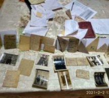 «Храним письма как летопись боя.. как хронику чувств…»