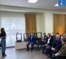 Альберт Дотдаев принял участие в публичных обсуждениях и выборе территории реализации проекта комфортной городской среды
