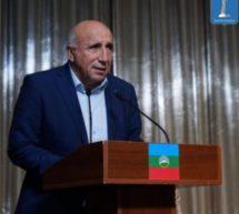 Обращение Исполняющего обязанности Мэра Карачаевского городского округа Альберта Дотдаева