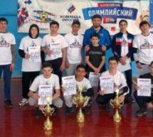 В Карачаевске прошли мероприятия, посвященные Дню защитника Отечества