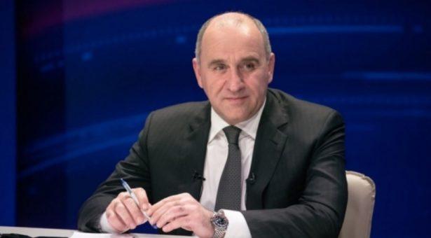 1 марта пройдет «прямая линия» Главы Карачаево-Черкесии Рашида Темрезова
