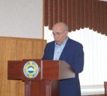 Состоялся отчет Мэра Карачаевского городского округа Альберта Дотдаева о проделанной работе за 2020 год