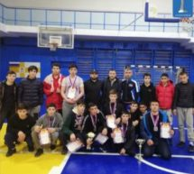 Воспитанники комплексной спортивной школы г.Карачаевска стали победителями и призерами  межрегионального турнира по спортивной борьбе «Спорт против наркотиков»