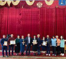 Состоялось официальное награждение директоров и учителей физической культуры школ КГО по проведению первенства на кубок Мэра Карачаевского городского округа по легкой атлетике