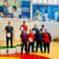 Карачаевский городской округ показал хорошие результаты на Первенстве Карачаево-Черкесской Республики по борьбе на поясах среди юношей