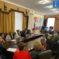 Альберт Дотдаев провел совещание с директорами образовательных организаций КГО по вопросу профилактики и предотвращения распространения коронавирусной инфекции