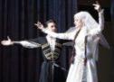 В день танца в Карачаевске прошел праздничный концерт, посвященный Дню Возрождения карачаевского народа