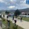 Администрация Карачаевского городского округа провела субботник на территории Мемориала жертвам политических репрессий