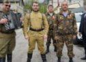 Ветеранов Карачаевского городского округа поздравили театрализованным представлением «Фронтовая бригада»