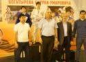 В Карачаевске прошел XXXV Открытый республиканский турнир по дзюдо, посвященный памяти Героя Советского Союза Харуна Умаровича Богатырева