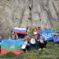 В Карачаевске завершилось Первенство КЧГУ по скалолазанию, посвященное Дню России