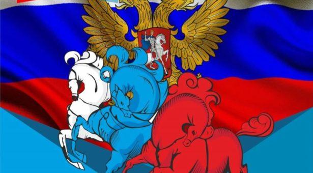 Глава Карачаево-Черкесии Рашид Темрезов поздравил всех жителей республики и страны с Днем России