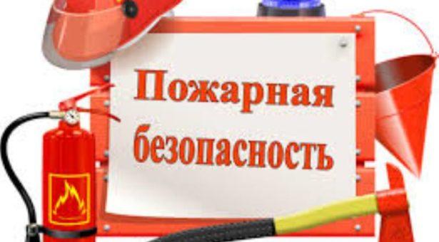 О правилах пожарной безопасности на избирательных участках