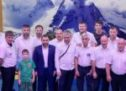 Завершился межрегиональный турнир по боксу «Кубок Домбая»