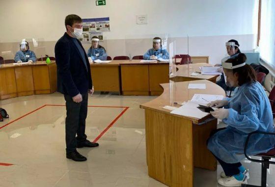 В Карачаево-Черкесии проходит третий день выборов в Государственную Думу Российской Федерации