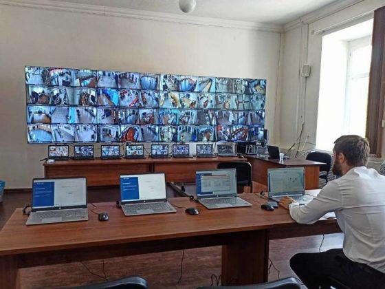 В Карачаево-Черкесии на избирательных участках работает видеофиксация